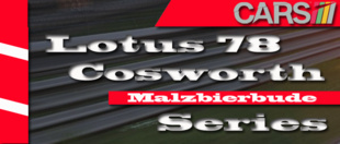 MBB Lotus 78 Cosworth Series